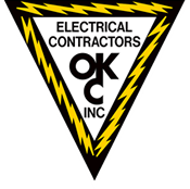OKC Electrical Contractors Inc. Logo
