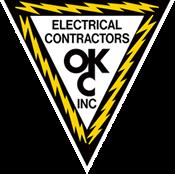 OKC Electrical Contractors Inc. Logo