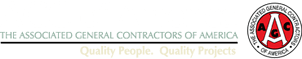 AGC of America Membership Logo